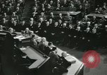 Image of Joint Session of Congress Washington DC USA, 1951, second 40 stock footage video 65675022169