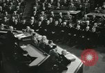 Image of Joint Session of Congress Washington DC USA, 1951, second 43 stock footage video 65675022169