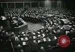 Image of Joint Session of Congress Washington DC USA, 1951, second 45 stock footage video 65675022169