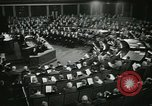 Image of Joint Session of Congress Washington DC USA, 1951, second 48 stock footage video 65675022169