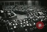 Image of Joint Session of Congress Washington DC USA, 1951, second 49 stock footage video 65675022169