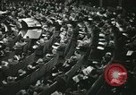 Image of Joint Session of Congress Washington DC USA, 1951, second 52 stock footage video 65675022169