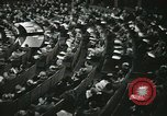 Image of Joint Session of Congress Washington DC USA, 1951, second 53 stock footage video 65675022169