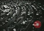 Image of Joint Session of Congress Washington DC USA, 1951, second 56 stock footage video 65675022169