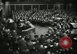 Image of Joint Session of Congress Washington DC USA, 1951, second 58 stock footage video 65675022169