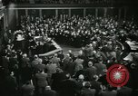 Image of Joint Session of Congress Washington DC USA, 1951, second 60 stock footage video 65675022169