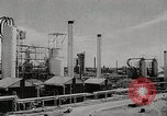 Image of Iranian oil crisis Abadan Iran, 1951, second 18 stock footage video 65675022179