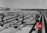 Image of Iranian oil crisis Abadan Iran, 1951, second 20 stock footage video 65675022179