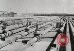 Image of Iranian oil crisis Abadan Iran, 1951, second 21 stock footage video 65675022179