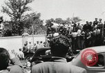 Image of Iranian oil crisis Abadan Iran, 1951, second 28 stock footage video 65675022179