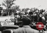 Image of Iranian oil crisis Abadan Iran, 1951, second 29 stock footage video 65675022179
