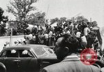 Image of Iranian oil crisis Abadan Iran, 1951, second 30 stock footage video 65675022179