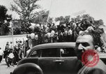 Image of Iranian oil crisis Abadan Iran, 1951, second 31 stock footage video 65675022179