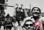 Image of Iranian oil crisis Abadan Iran, 1951, second 46 stock footage video 65675022179