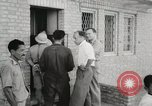 Image of Iranian oil crisis Abadan Iran, 1951, second 56 stock footage video 65675022179