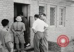 Image of Iranian oil crisis Abadan Iran, 1951, second 58 stock footage video 65675022179