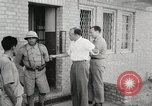 Image of Iranian oil crisis Abadan Iran, 1951, second 62 stock footage video 65675022179