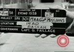 Image of Military Assistance Advisory Group officers and wives Baghdad Iraq, 1956, second 6 stock footage video 65675022186