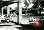 Image of Military Assistance Advisory Group officers and wives Baghdad Iraq, 1956, second 20 stock footage video 65675022186