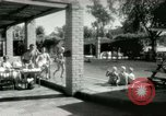 Image of Military Assistance Advisory Group officers and wives Baghdad Iraq, 1956, second 21 stock footage video 65675022186