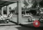 Image of Military Assistance Advisory Group officers and wives Baghdad Iraq, 1956, second 26 stock footage video 65675022186