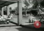 Image of Military Assistance Advisory Group officers and wives Baghdad Iraq, 1956, second 27 stock footage video 65675022186