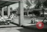 Image of Military Assistance Advisory Group officers and wives Baghdad Iraq, 1956, second 33 stock footage video 65675022186