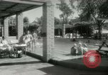 Image of Military Assistance Advisory Group officers and wives Baghdad Iraq, 1956, second 34 stock footage video 65675022186