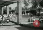 Image of Military Assistance Advisory Group officers and wives Baghdad Iraq, 1956, second 36 stock footage video 65675022186