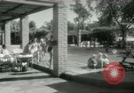 Image of Military Assistance Advisory Group officers and wives Baghdad Iraq, 1956, second 38 stock footage video 65675022186