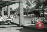 Image of Military Assistance Advisory Group officers and wives Baghdad Iraq, 1956, second 39 stock footage video 65675022186