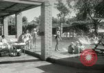 Image of Military Assistance Advisory Group officers and wives Baghdad Iraq, 1956, second 41 stock footage video 65675022186