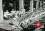 Image of Military Assistance Advisory Group officers and wives Baghdad Iraq, 1956, second 43 stock footage video 65675022186