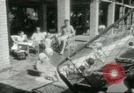 Image of Military Assistance Advisory Group officers and wives Baghdad Iraq, 1956, second 44 stock footage video 65675022186