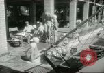 Image of Military Assistance Advisory Group officers and wives Baghdad Iraq, 1956, second 52 stock footage video 65675022186