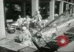 Image of Military Assistance Advisory Group officers and wives Baghdad Iraq, 1956, second 54 stock footage video 65675022186