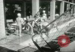 Image of Military Assistance Advisory Group officers and wives Baghdad Iraq, 1956, second 59 stock footage video 65675022186