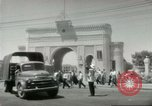Image of United States MAAG and military mission Baghdad Iraq, 1956, second 21 stock footage video 65675022187