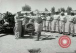 Image of United States MAAG and military mission Baghdad Iraq, 1956, second 50 stock footage video 65675022187