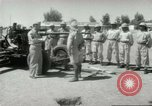 Image of United States MAAG and military mission Baghdad Iraq, 1956, second 52 stock footage video 65675022187