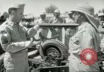 Image of United States MAAG and military mission Baghdad Iraq, 1956, second 54 stock footage video 65675022187