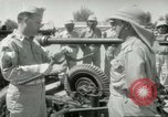 Image of United States MAAG and military mission Baghdad Iraq, 1956, second 55 stock footage video 65675022187