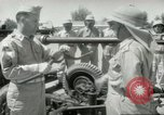 Image of United States MAAG and military mission Baghdad Iraq, 1956, second 56 stock footage video 65675022187