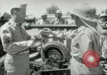 Image of United States MAAG and military mission Baghdad Iraq, 1956, second 57 stock footage video 65675022187