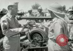 Image of United States MAAG and military mission Baghdad Iraq, 1956, second 58 stock footage video 65675022187