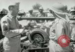 Image of United States MAAG and military mission Baghdad Iraq, 1956, second 59 stock footage video 65675022187
