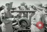 Image of United States MAAG and military mission Baghdad Iraq, 1956, second 62 stock footage video 65675022187