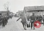 Image of 369 Infantry 93rd Division African American US Army troops Maffrecourt France, 1918, second 12 stock footage video 65675022198
