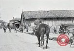 Image of 369 Infantry 93rd Division African American US Army troops Maffrecourt France, 1918, second 26 stock footage video 65675022198