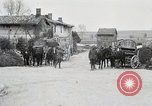 Image of 369 Infantry 93rd Division African American US Army troops Maffrecourt France, 1918, second 33 stock footage video 65675022198
